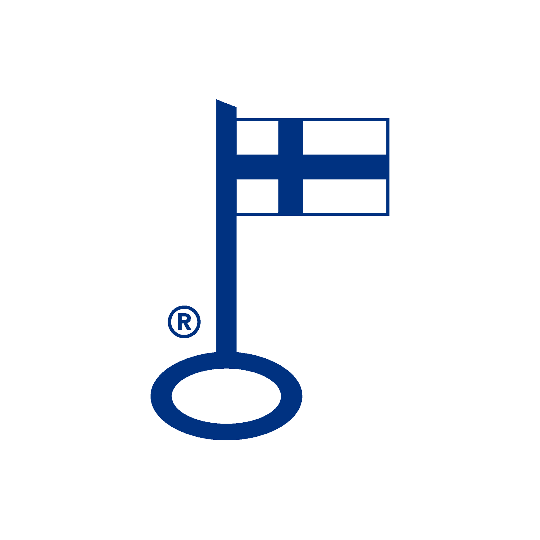 Private Case products have been granted the Key Flag symbol as an indicatuon of Finnish work.