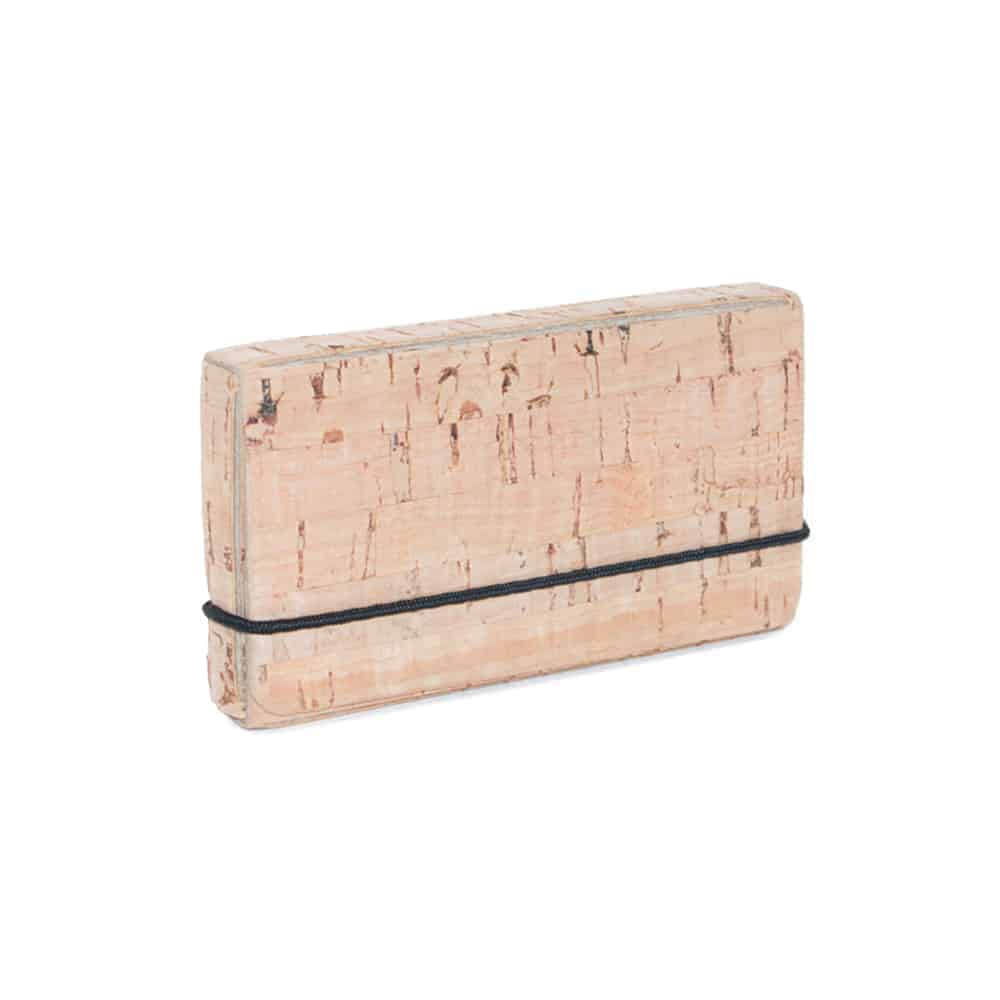 Business card holder, cork | Private Case Oy