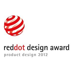 reddot2012